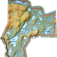 Lac Suzie 1