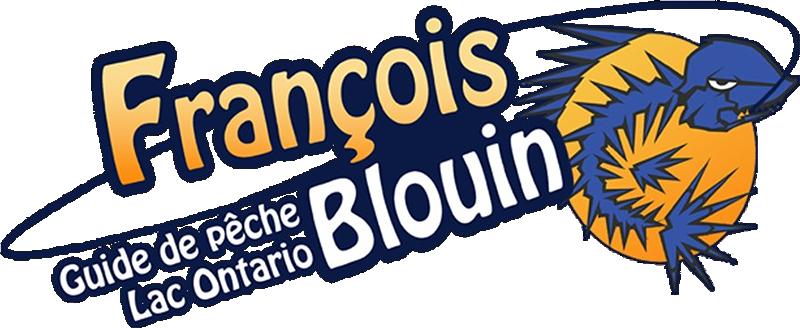 François Blouin - Pêche Lac Ontario