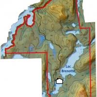 Lac Brenotte