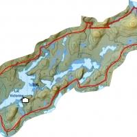 Lac Victorine
