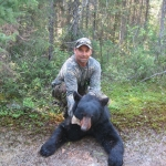 Photo Chasse Ours Hunting Black Bear
