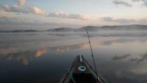 À la découverte du Lac Suzie
